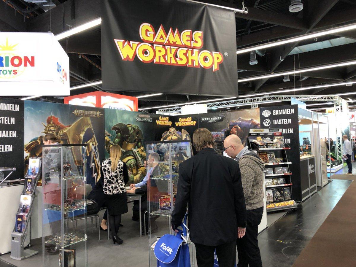 Nuremberg International Toy Fair 2018 – toyland hobby ...