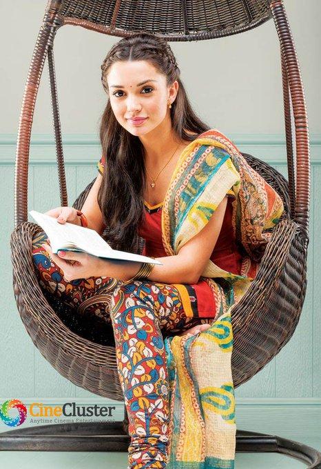 Team wishes the beautiful actress Preity Zinta & Amy Jackson a very Happy Birthday!!