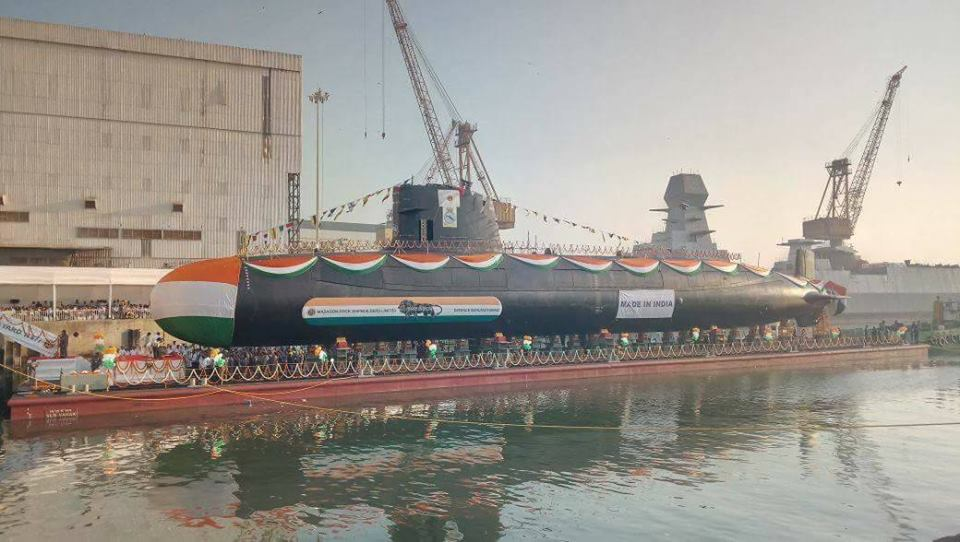 Indian Navy and Naval Aicraft: News - Page 10 DU3WMkcX4AAjTbH