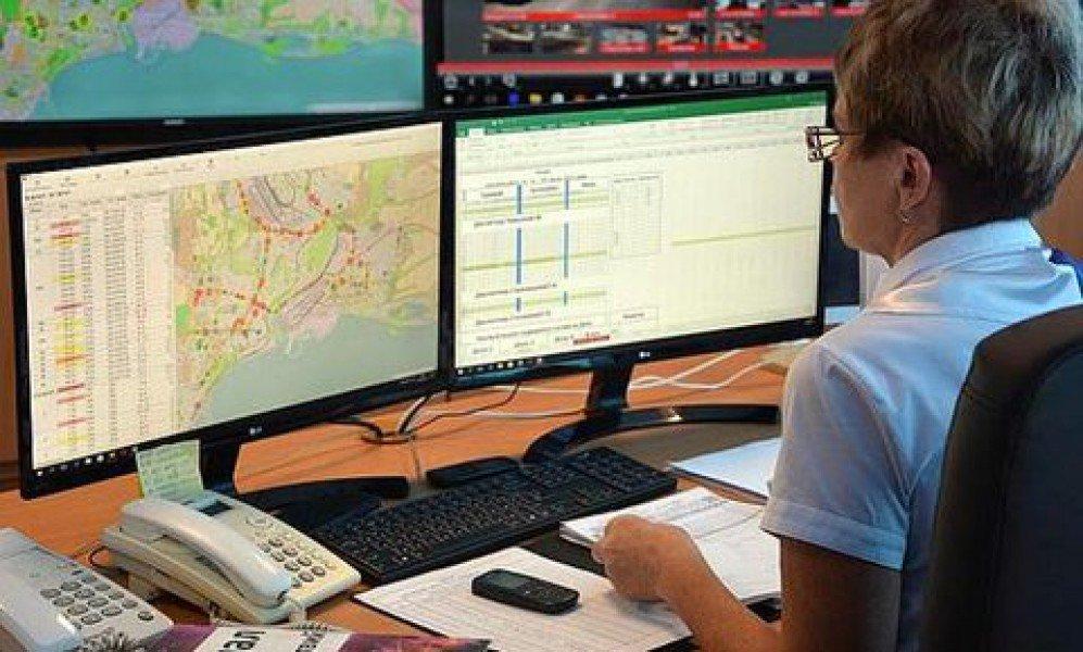 Диспетчерские услуги по пассажирским перевозкам новейшее оборудование в строительной отрасли