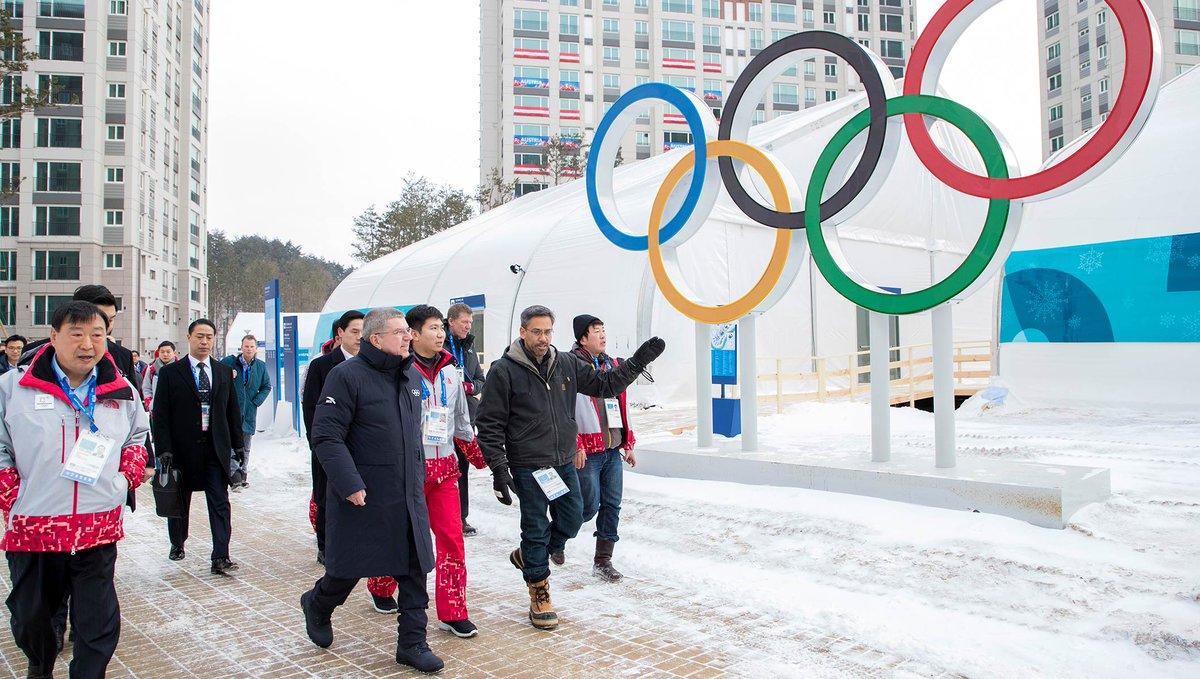 Зимние Олимпийские игры-2018 (не фигурное катание) - Страница 3 DU3aI_XUMAI5MY7