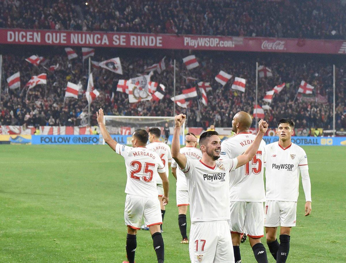 Валенсия – Севилья. Прогноз матча чемпионата Испании