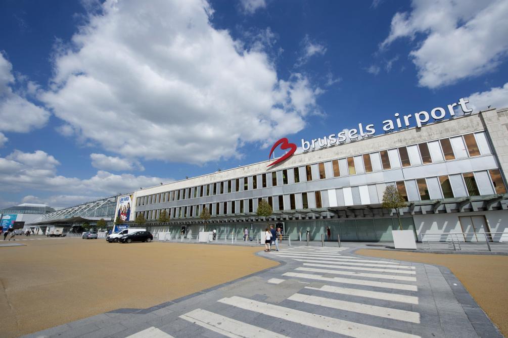 Braquage à Brussels Airport: une somme de 50.000 euros retrouvée dans une peluche Winnie l'ourson  https://t.co/VYATpH4QkT