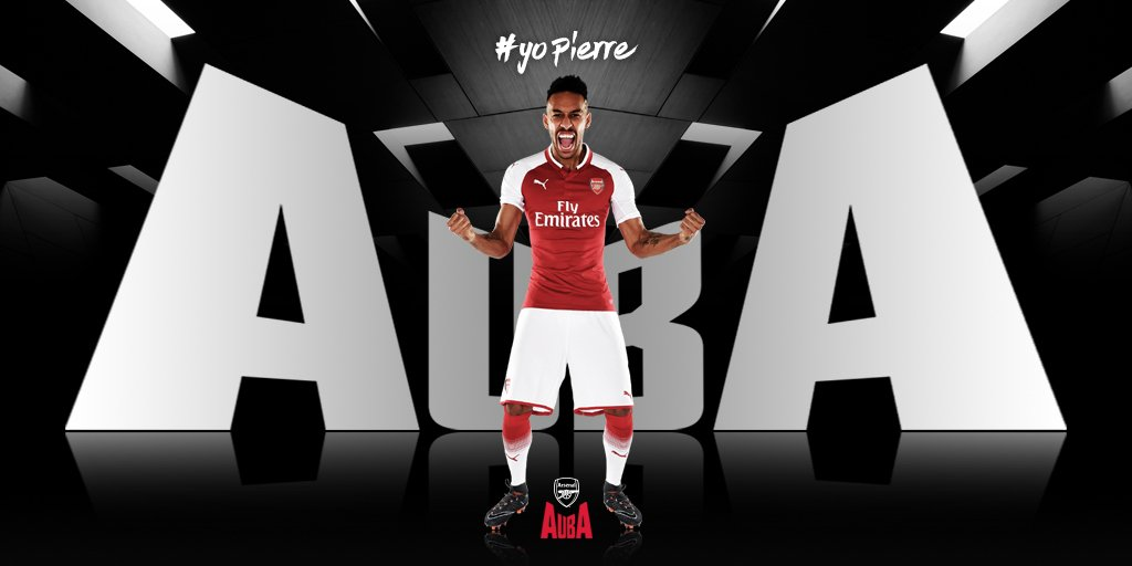 Want to follow @Aubameyang7? Here's the links you need...  @Twitter 👉 https://twitter.com/Aubameyang7  @facebook 👉https://www.facebook.com/aubameyang97/  @instagram 👉 https://www.instagram.com/aubameyang97