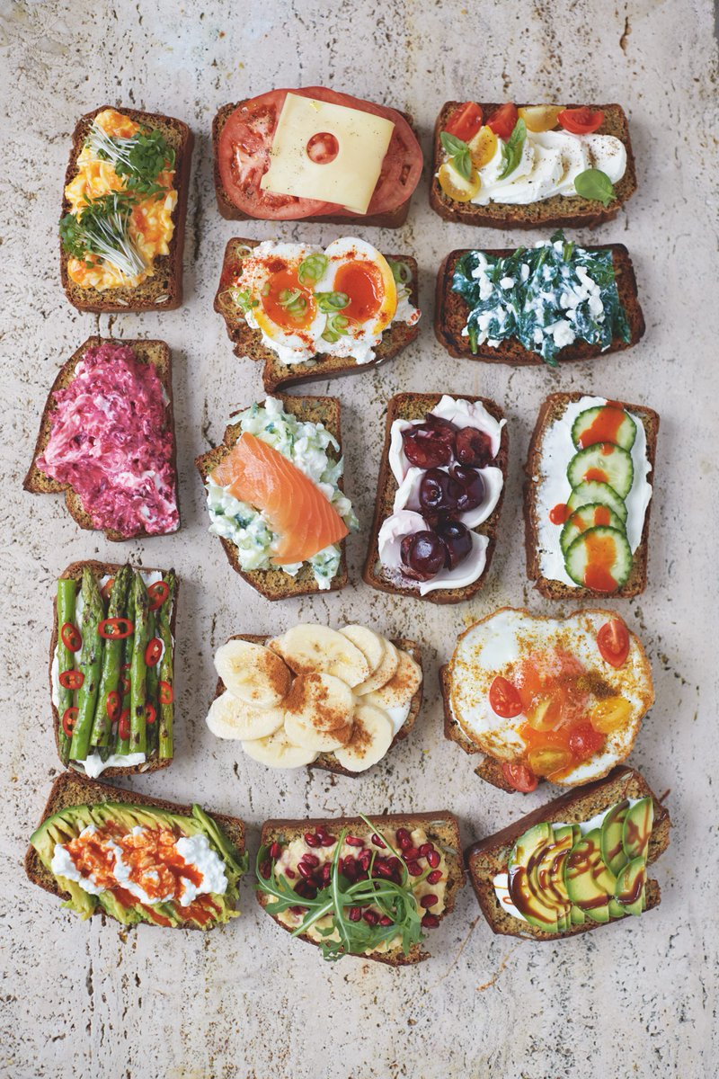 Jamie oliver on twitter food is art for all you morning gym goers this healthy protein bread is a great portable breakfast that will help with muscle repair and growth wheat free gluten free forumfinder Image collections
