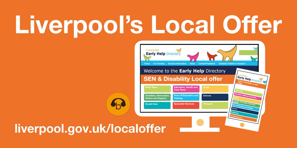 Image result for liverpool city council local offer