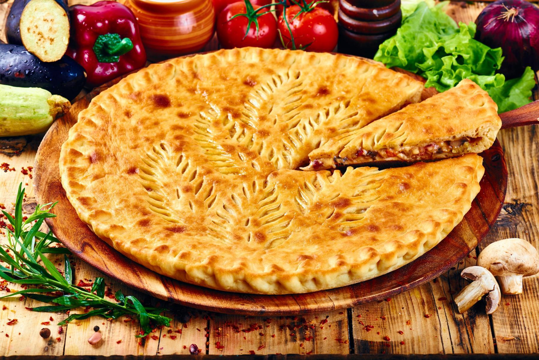 возможно осетинские пироги простой рецепт с фото всегда есть