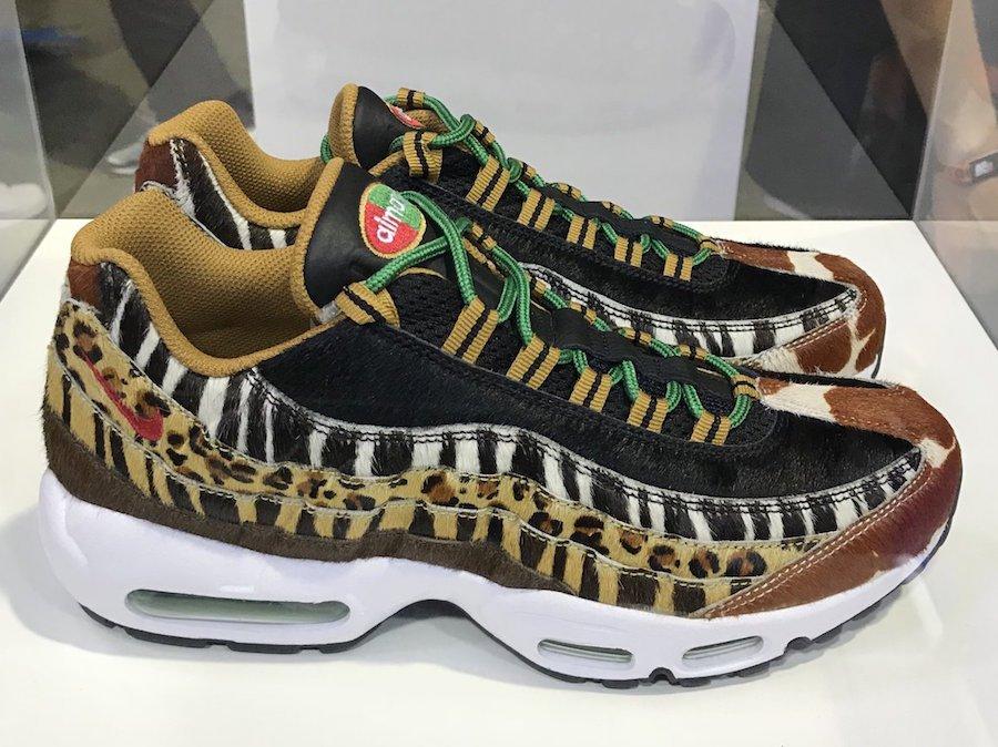 separation shoes 2cea4 262aa DTLR VILLA s tweet -