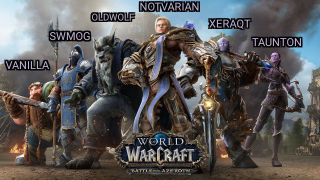Warcraft Memes On Twitter Name Change Warcraft