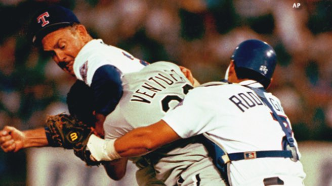Happy Birthday Nolan Ryan. One of my favorite athletes of all time