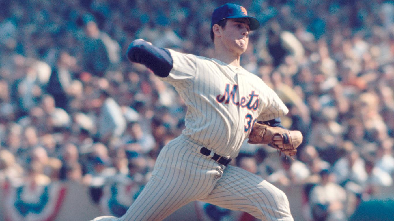 Could prolly still go out & compete. Happy 71st birthday to Nolan Ryan!