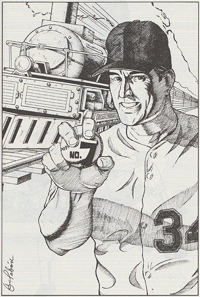 Happy birthday to Texas baseball legend Nolan Ryan!