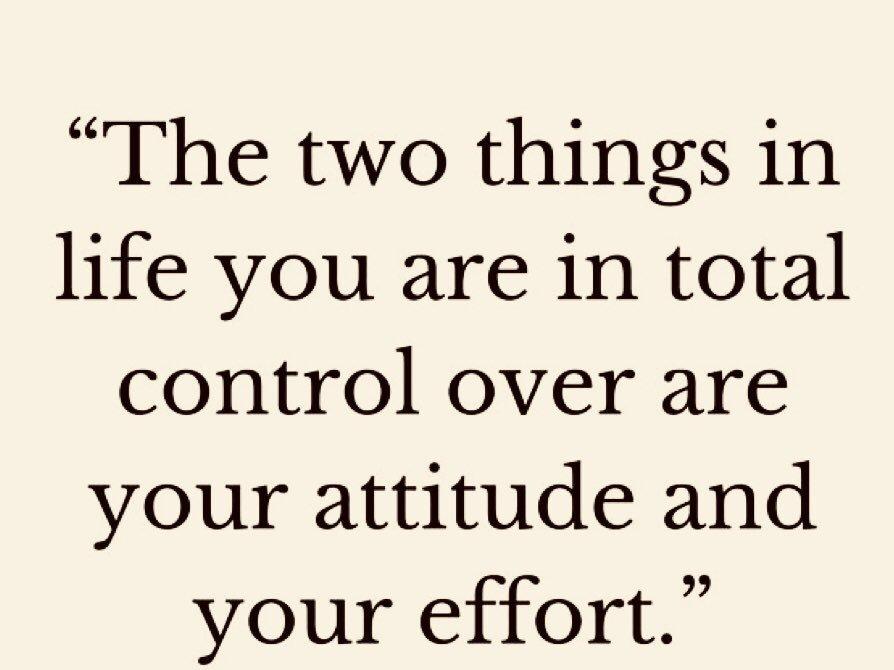 """Alf Dunbar on Twitter: """"#attitude #effort… """""""