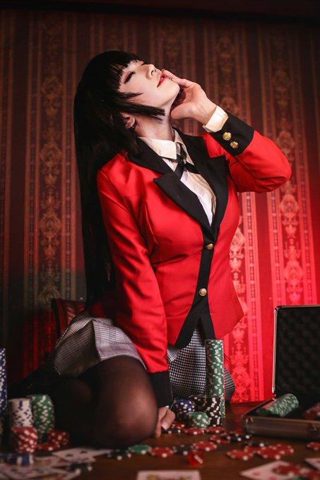 コスプレイヤー아자_MiyukoのTwitter画像21