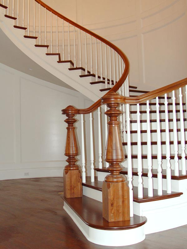 Carolina Stair Supply Proudly Offers Specialty Custom Turnings Designed To  Your Exact Specifications. #WednesdayWisdom #NationalHotChocolateDay #DIY  ...