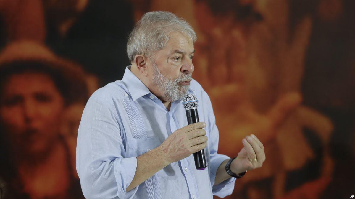 Lula mantiene ventaja en elecciones pres...