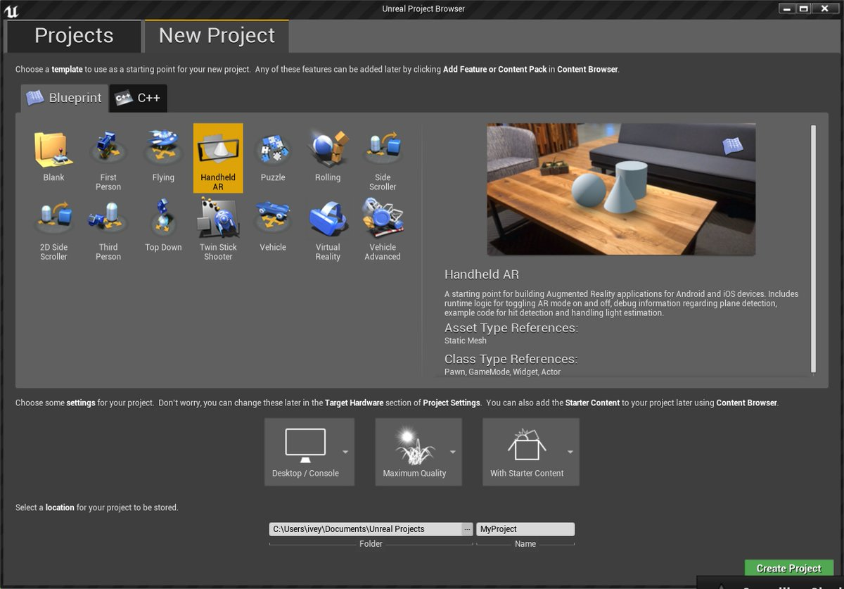 Chance ivey on twitter unrealengine 419 preview 3 is out and more info here httpsforumsunrealengineunreal engineannouncements and releases1413780 unreal engine 4 19 previewp1421318post1421318 malvernweather Images