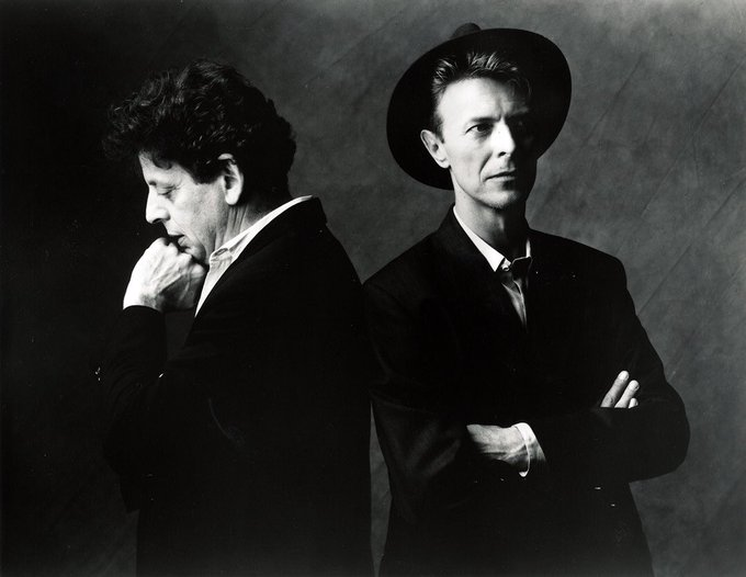 Wishing Philip Glass a very Happy Birthday!