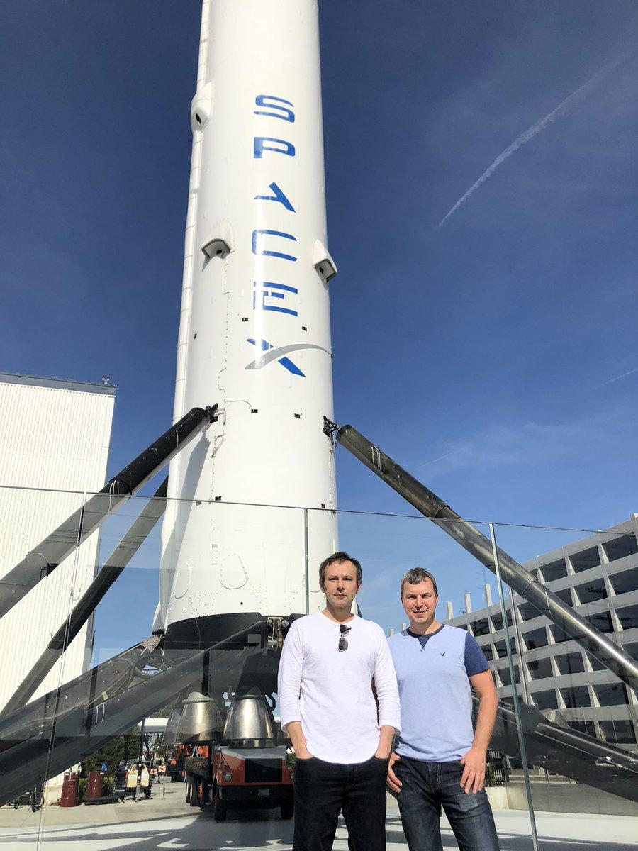 Свой в Space X: чем на самом деле занимается Алексей Пахунов в компании Илона Маска, и почему СМИ не поняли этого сразу.