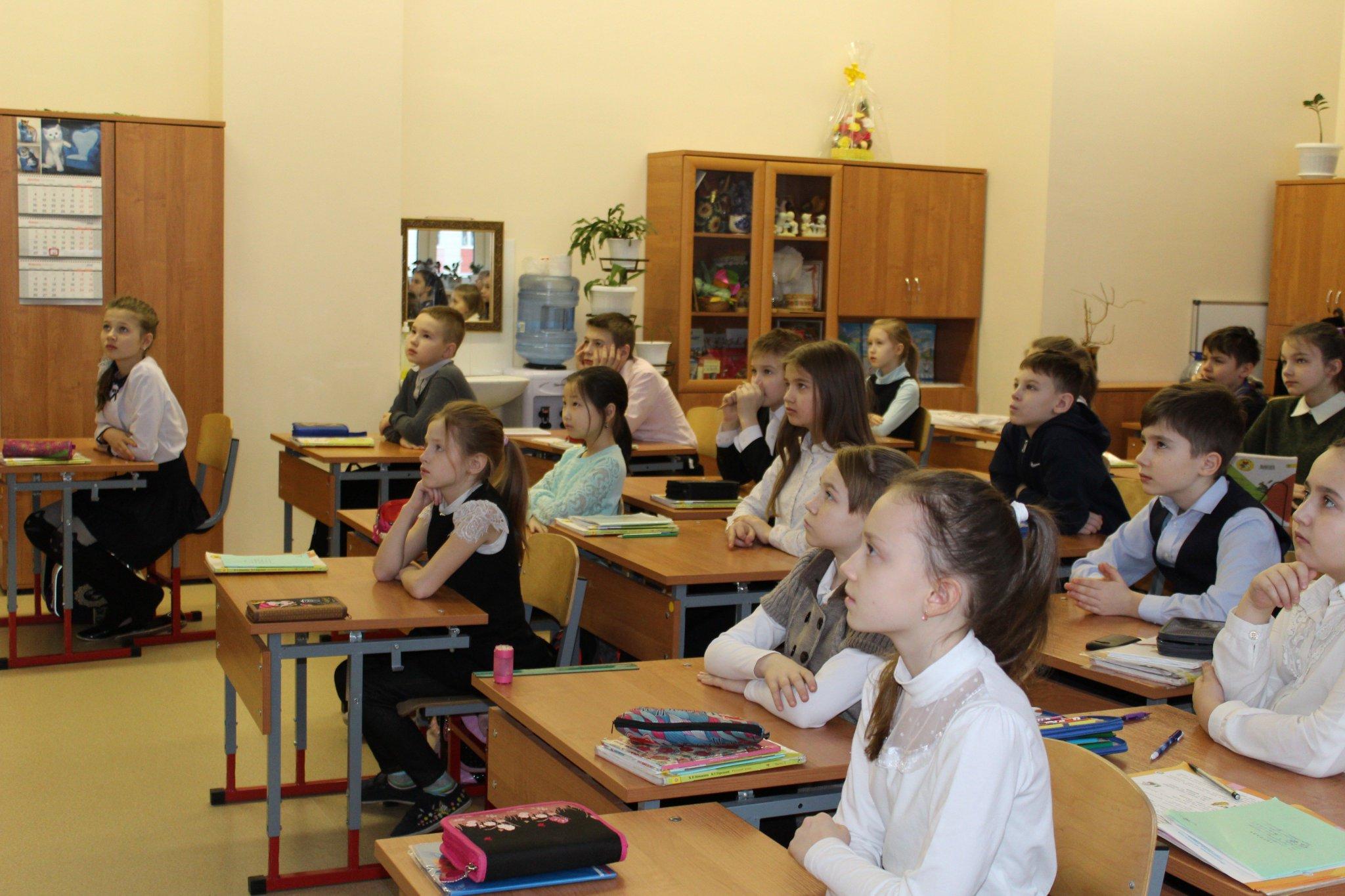 Классный час в школе фото