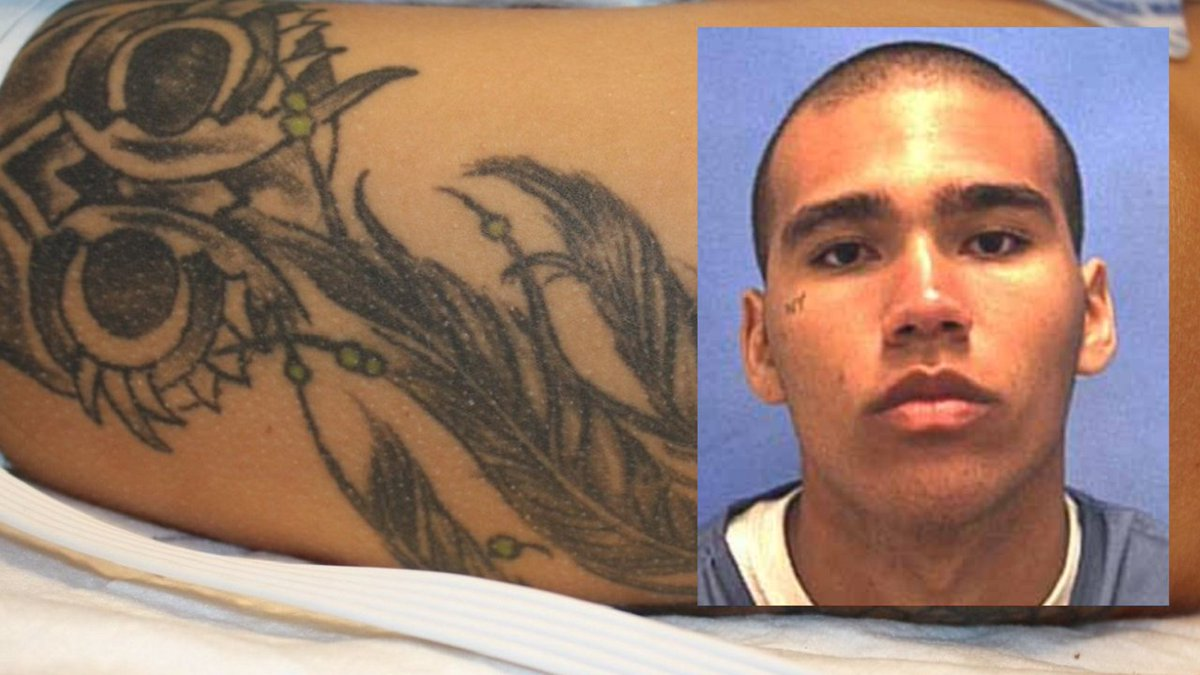 Man accused of killing woman who was identified by tattoos ...