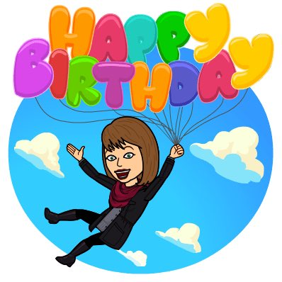 Happy Happy Birthday to beloved Lost Girl Have a fantastic day filled with tons of love and fun!