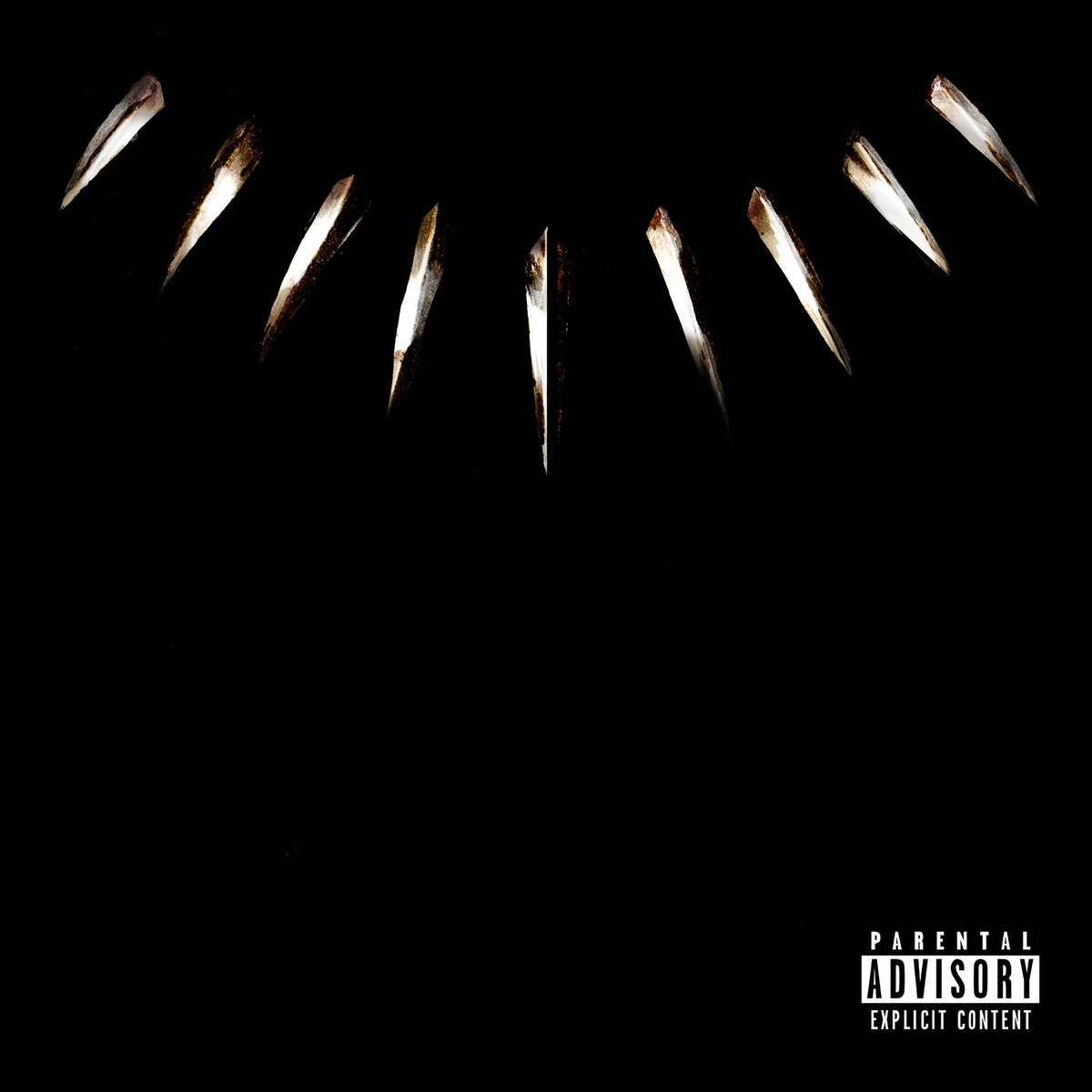 Image result for black panther the album