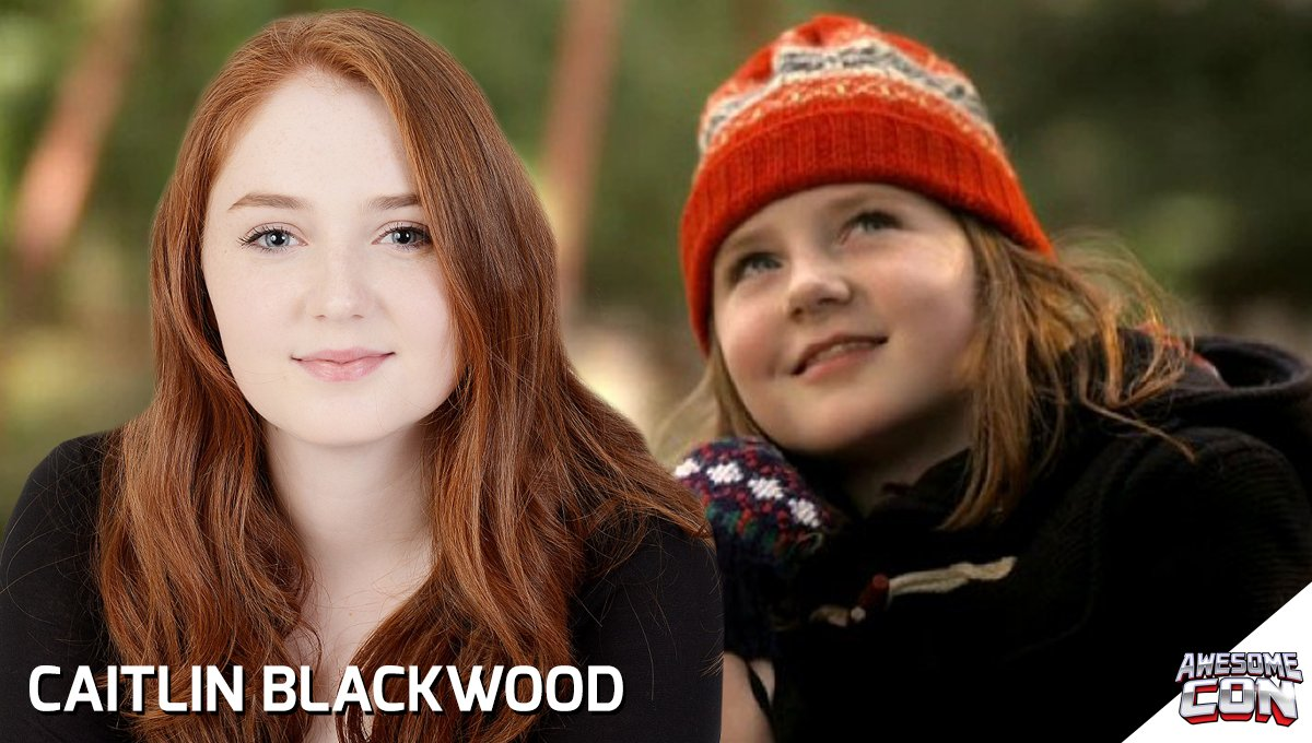 Watch Caitlin Blackwood video