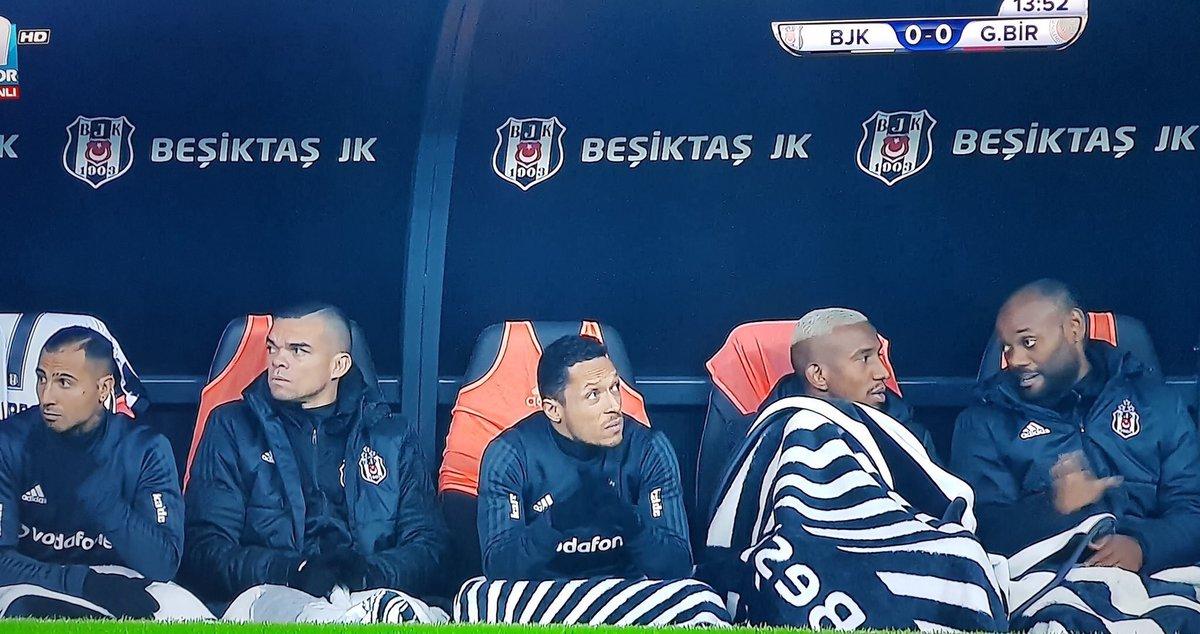 Unibjk Çukurova On Twitter: &Amp;Quot;Beşiktaş Yedek Kulübesi... Avrupa Şampiyonu  Var. Şampiyonlar Ligi Şampiyonu Var. Uefa Şampiyonu Var. La Liga Şampiyonu  Var.… Https://T.co/Z3Blntdiyx&Amp;Quot;