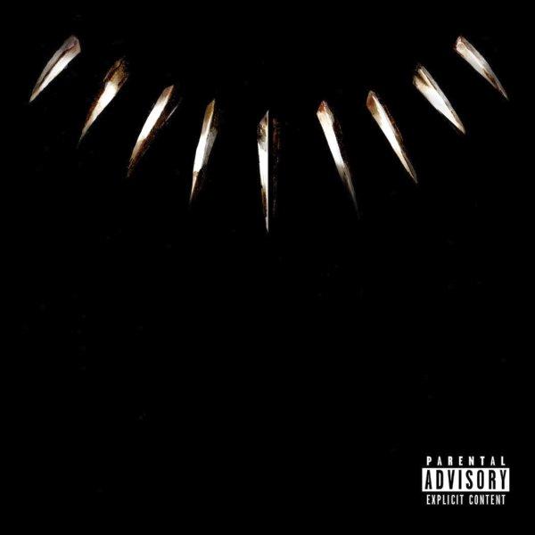 Kendrick Lamar King's Dead Lyrics