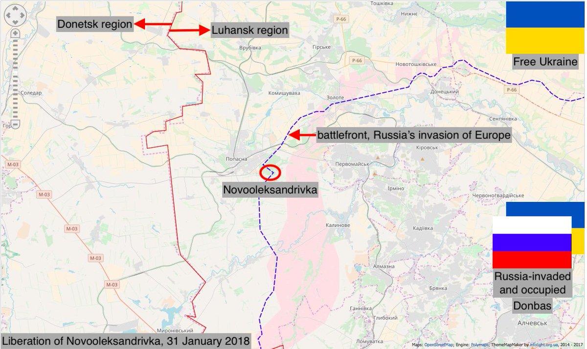 L'invasion Russe en Ukraine - Page 21 DU5jhnsW0AM-LVY