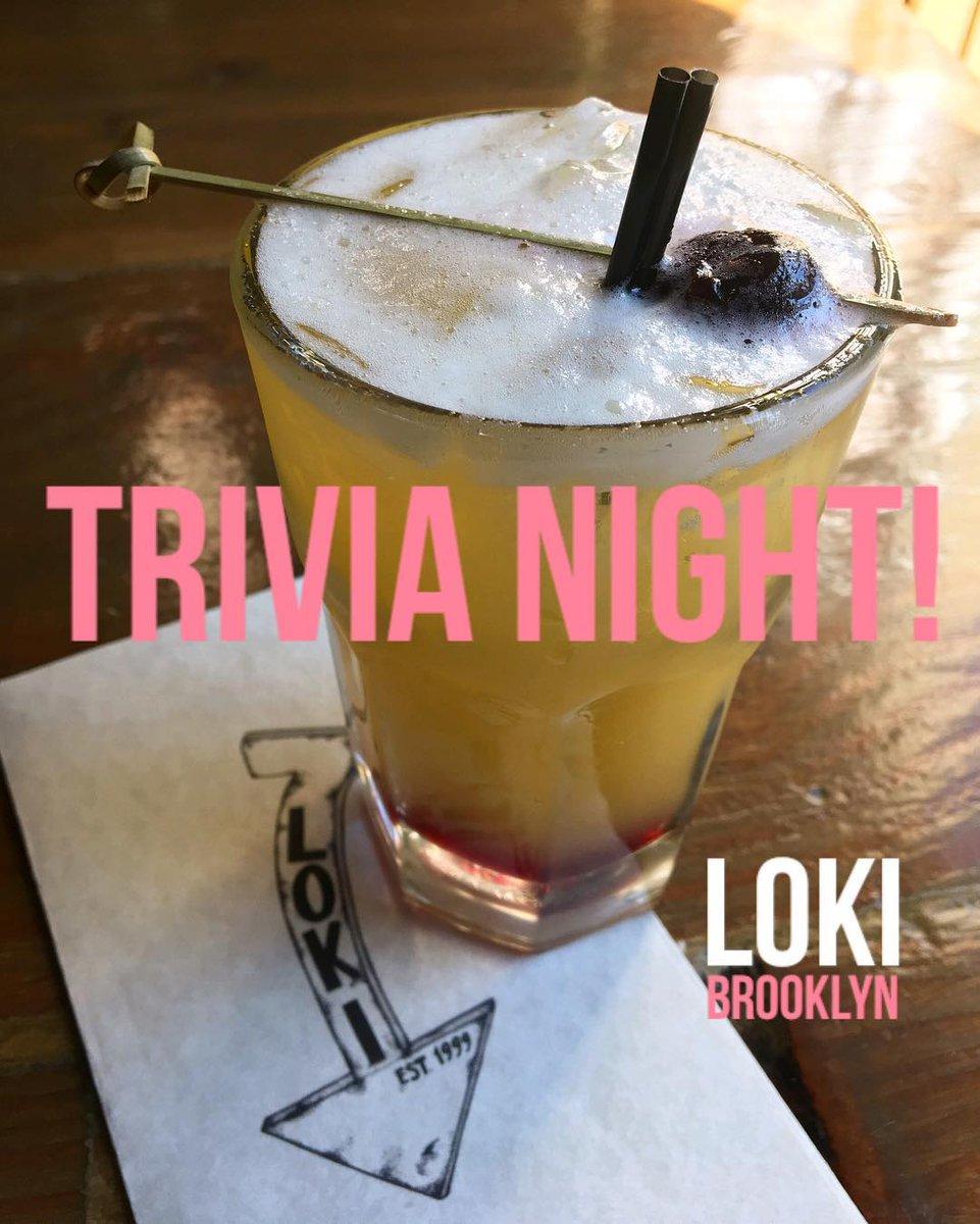 Loki restaurant lokibrooklyn twitter 0 replies 0 retweets 1 like sciox Choice Image