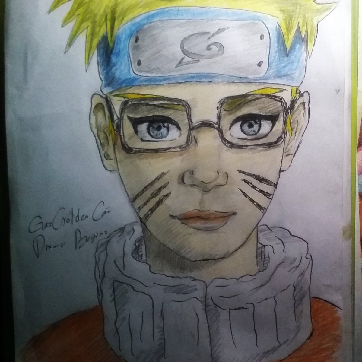 Drawingnaruto Hashtag On Twitter