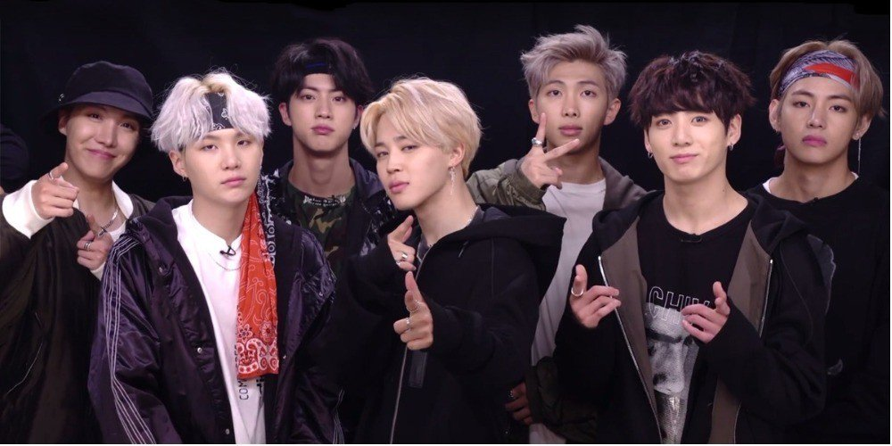 #BTS reveal their segments on American talk shows were extended thanks to their... http://ridder.co/OYWm13  by #allkpop via @ridder_co