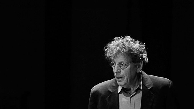 January 31, 1937 ,Happy Birthday  Philip Glass