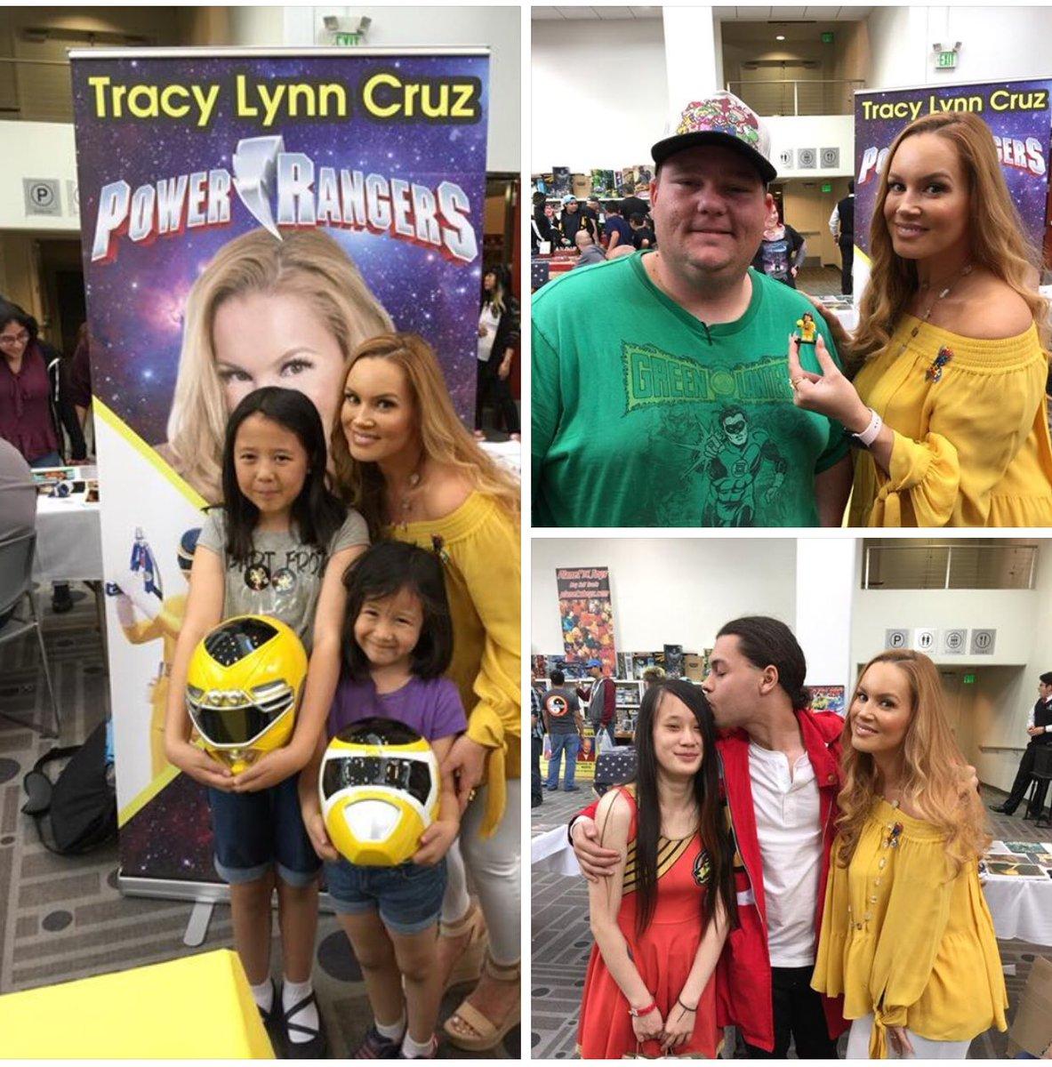 """Tracy Lynn Cruz on Twitter: """"I had an amazing time at ...  Tracy Lynn Cruz..."""