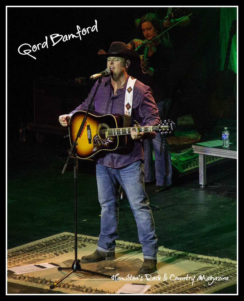 Dont for get to grab your Tickets for @gordbamford  show @BurlingtonPAC on Feb 01 2018 @lisadoddwatts