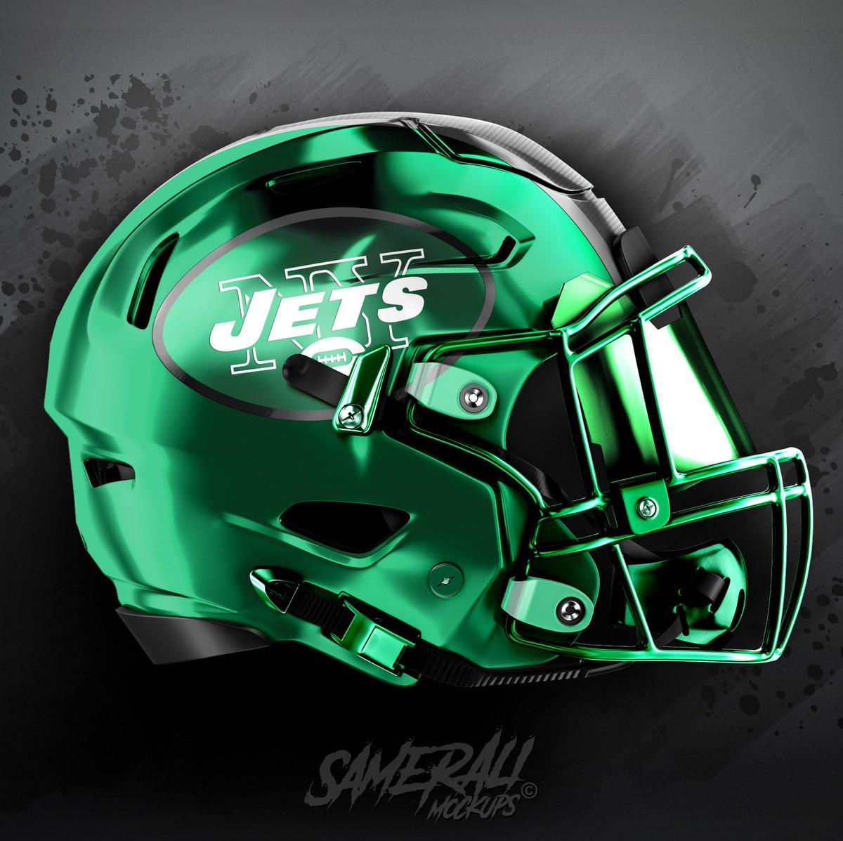 Image result for ny jets black helmet