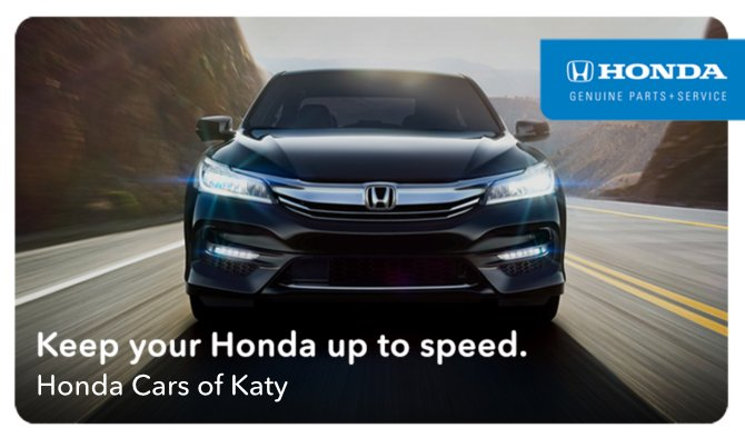 Honda Cars of Katy on Twitter: