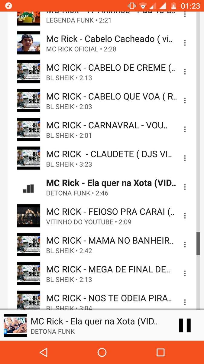 Mc Rick Frases At Favelafrases1 Twitter