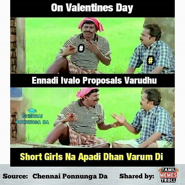Tamil Memes Troll on Twitter: