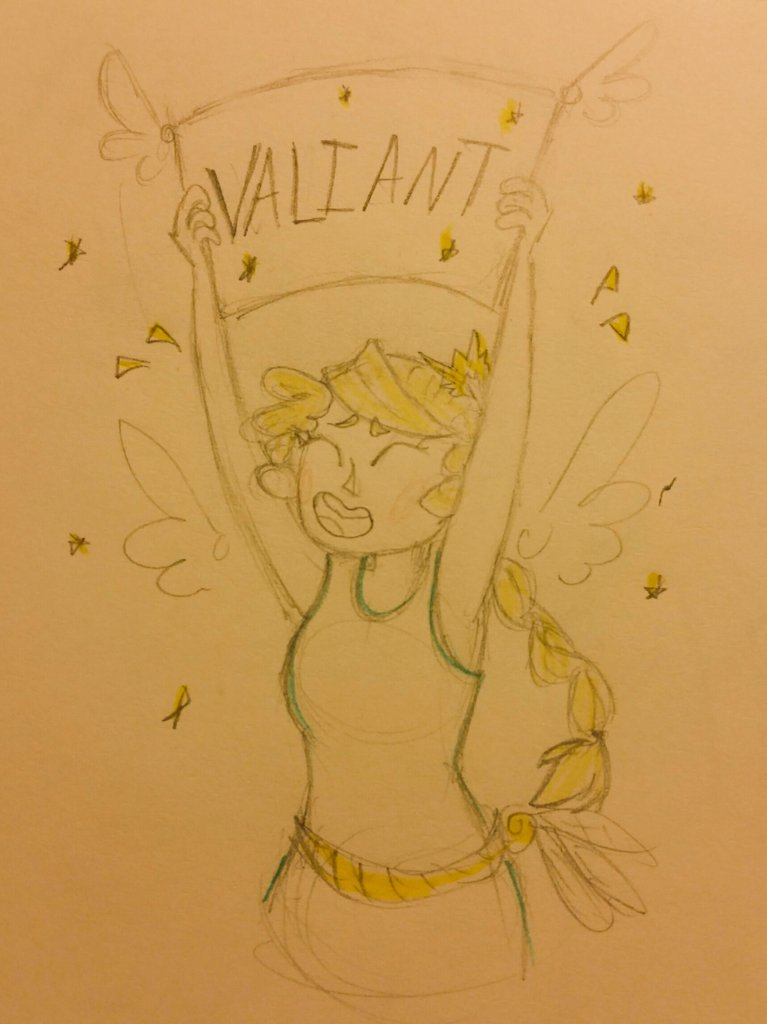 IM SO PROUD OF MY TEAM!!! every game they amaze me, win or loss #VALLA all the way 💚💛 #LAValiant #Wingsout https://t.co/ImTwn8ZZLJ.