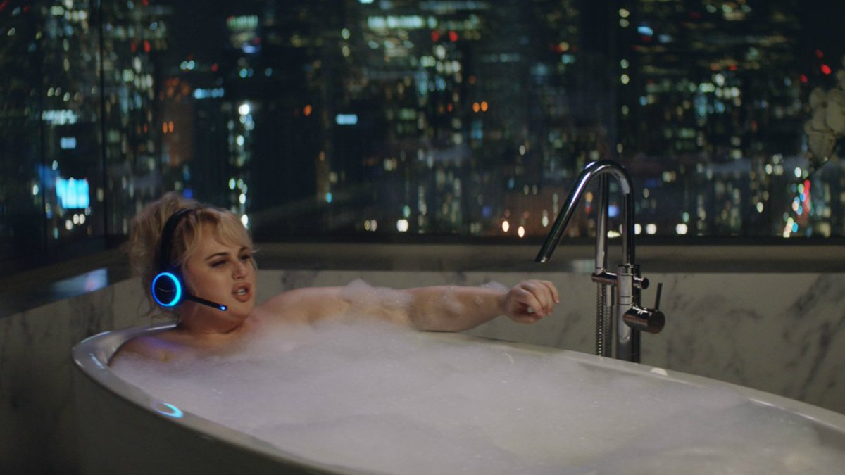 Alexa Loses Her Voice – Amazon Super Bowl LII Commercial #AskAlexa