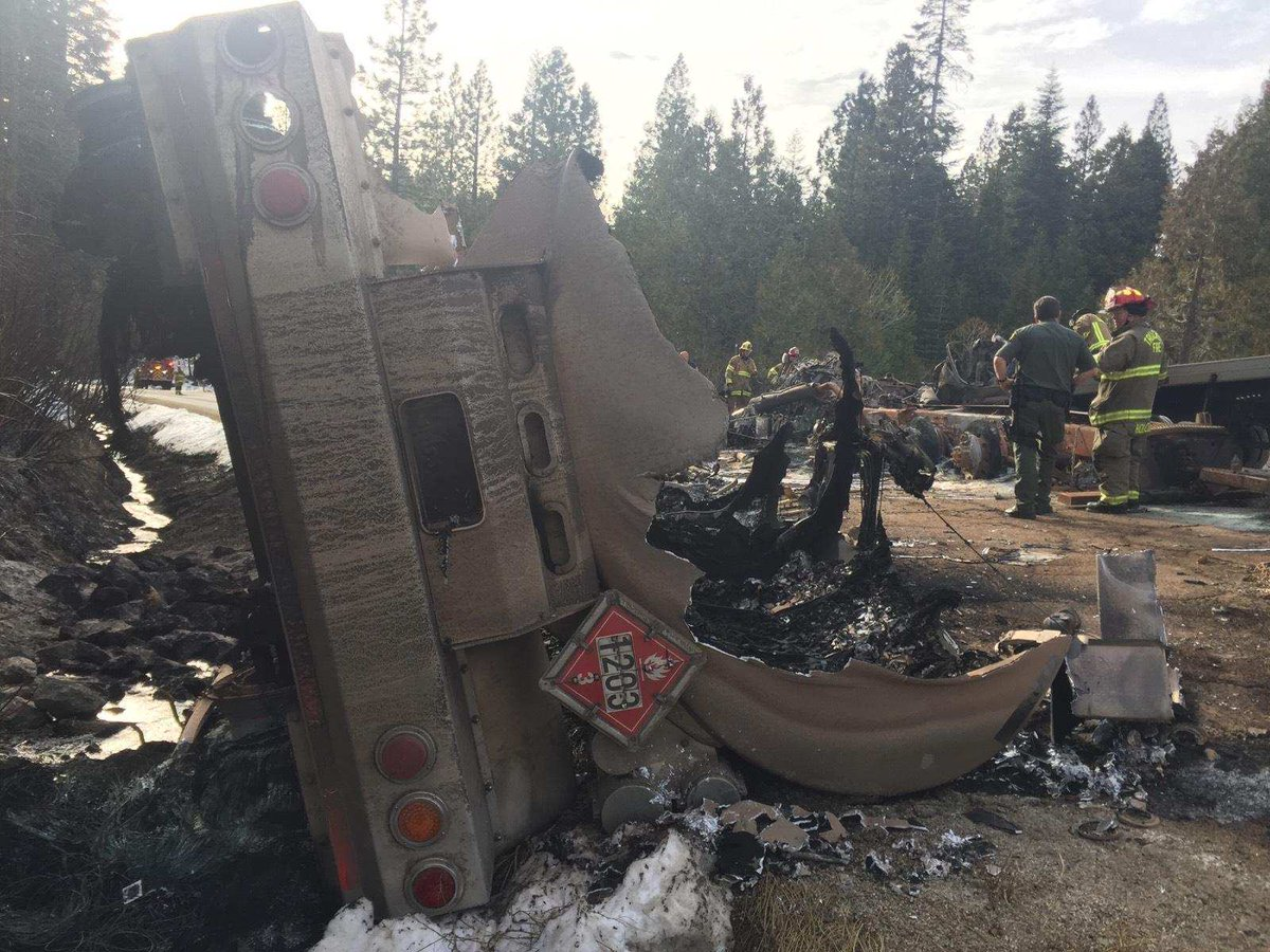 CAL FIRE Nevada-Yuba-Placer Unit on Twitter: