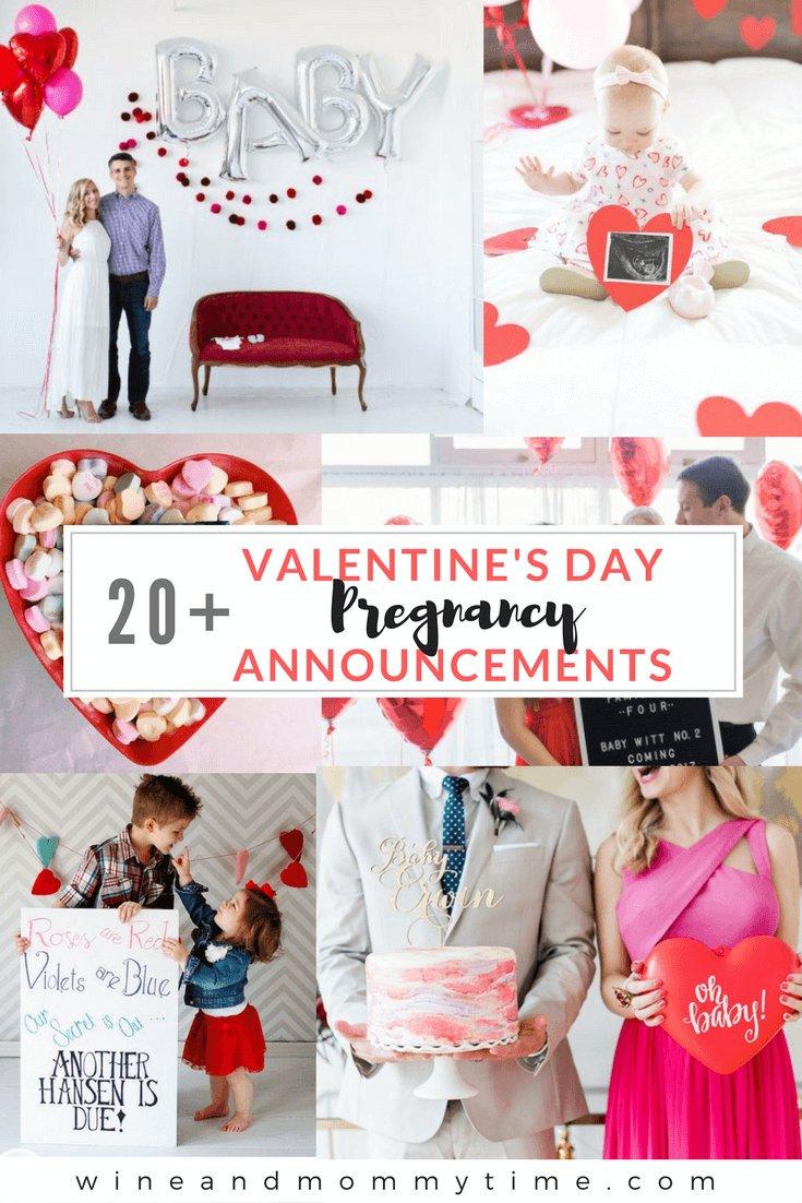 0 Replies 1 Retweet 0 Likes   Valentine Baby Announcements