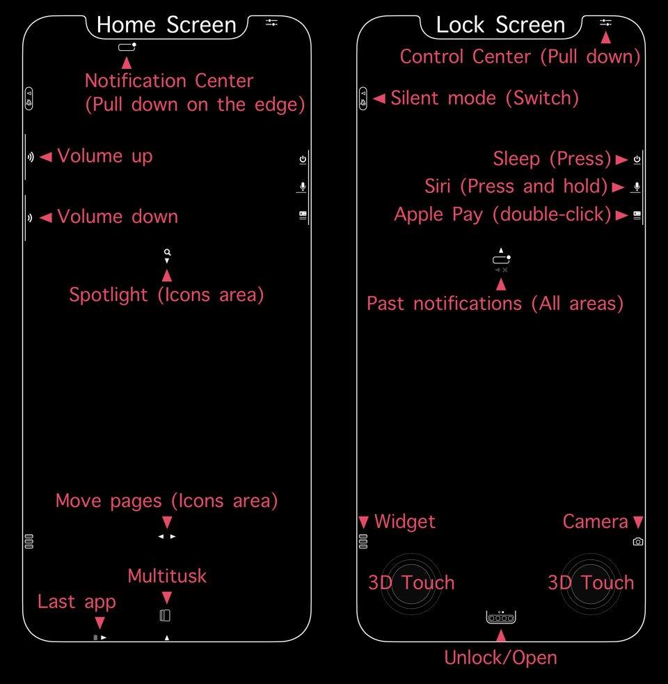 Hide Mysterious Iphone Wallpsper 不思議なiphone壁紙 S Tweet