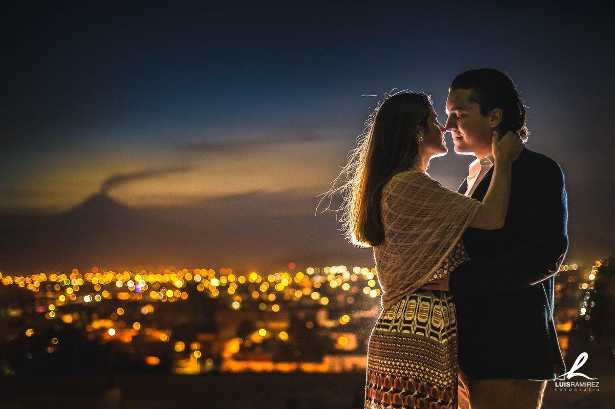 Puebla es de los lugares más románticos de México