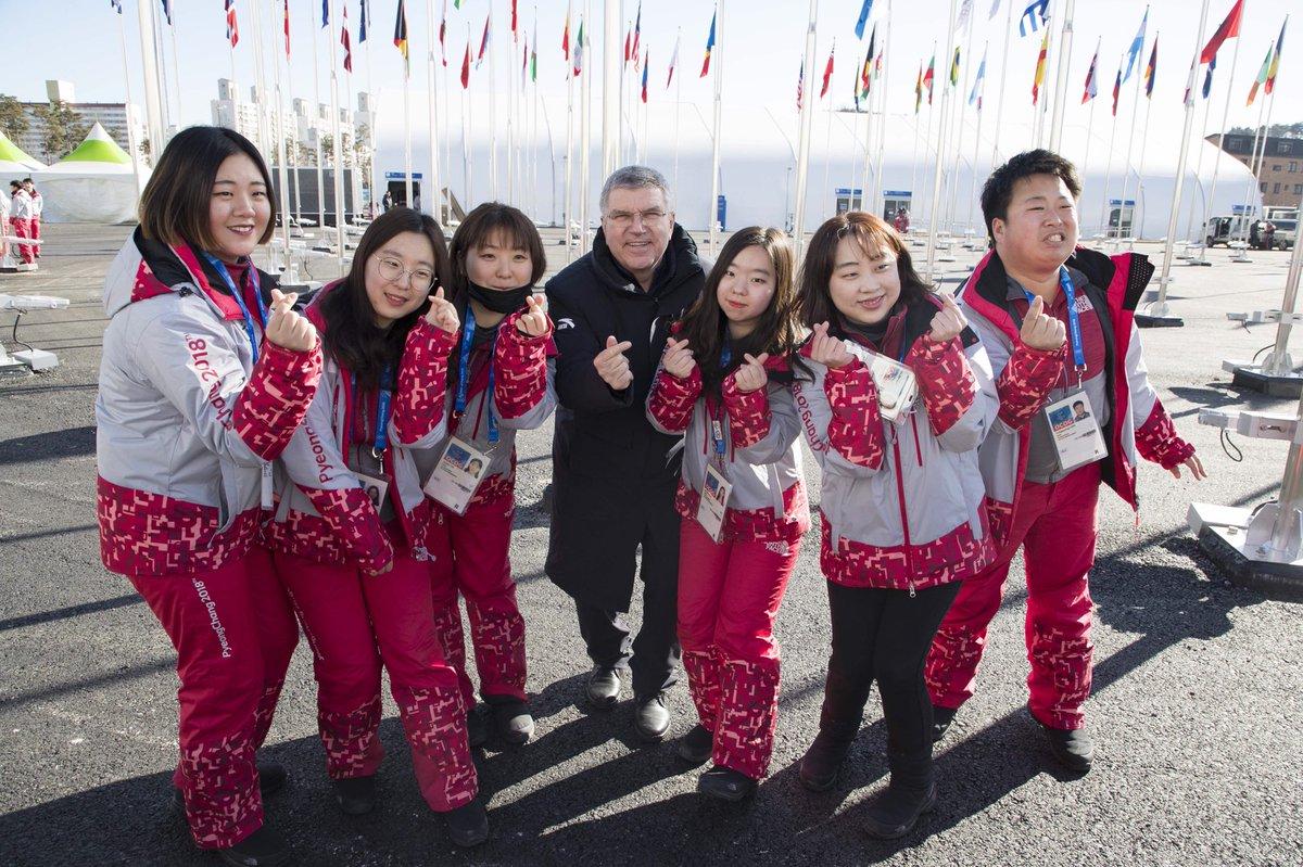 Зимние Олимпийские игры-2018 (не фигурное катание) - Страница 3 DU6tfMHVwAAGLtb