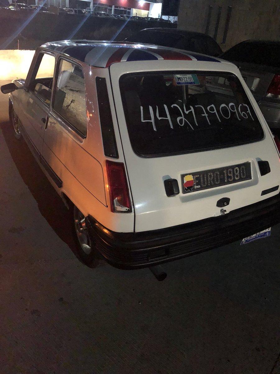 Hoy vi el coche de mis sueños !! Siempre...