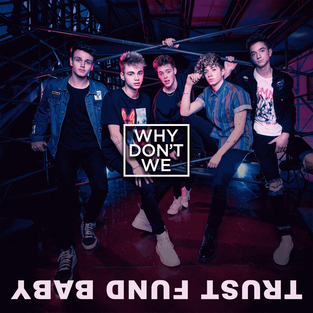 #TRUSTFUNDBABY #WDW #WHYDONTWE premiering NEXT on @997now !!!  Tune in, turn up and FREAK OUT!